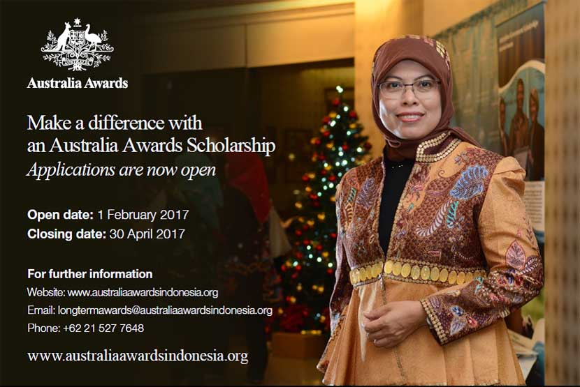 Applications For Australia Awards Postgraduate Scholarships Are Now Open
