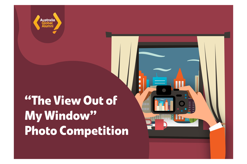 "Announcing the Winners of ""The View Out of My Window"" Photo Competition"