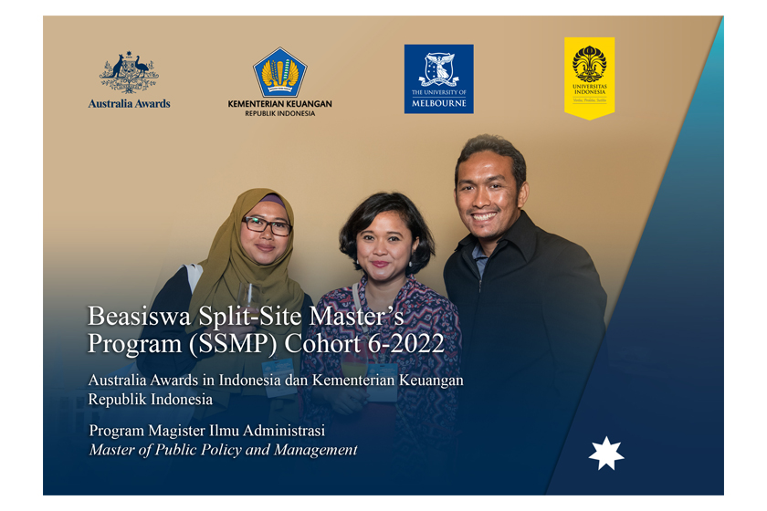 Applications Open for the Split-Site Master's Scholarship Program for Civil Servants Working at the Ministry of Finance