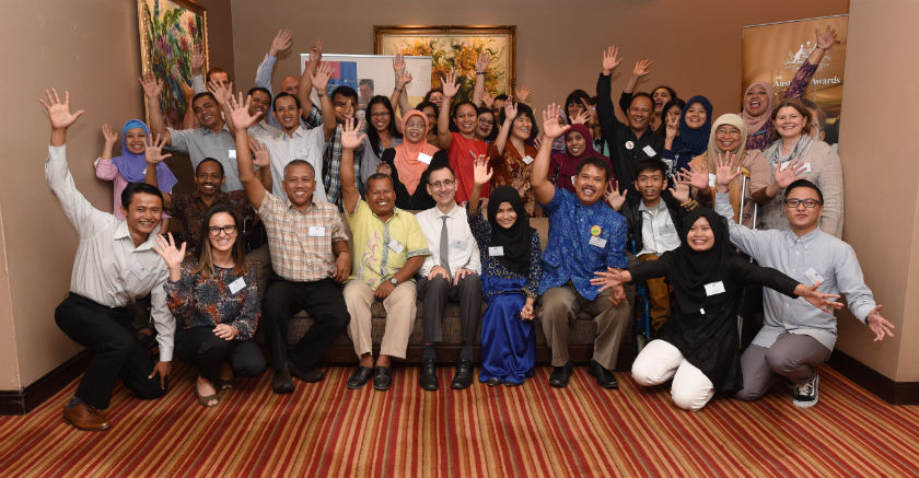 Participants of Gender Equality, Disability and Social Inclusion _GEDSI_ Awareness and Capacity Building Support Workshop