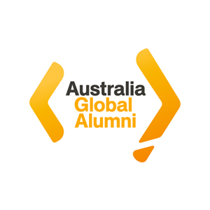 Announcement from the Australia Global Alumni Team in Indonesia
