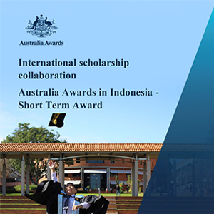 Applications Open for the International Scholarship Collaboration Short Term Award