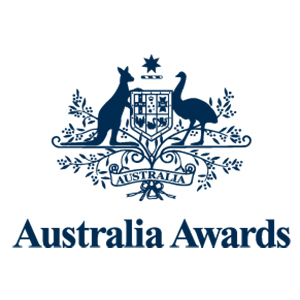 Announcement from the Australia Awards in Indonesia
