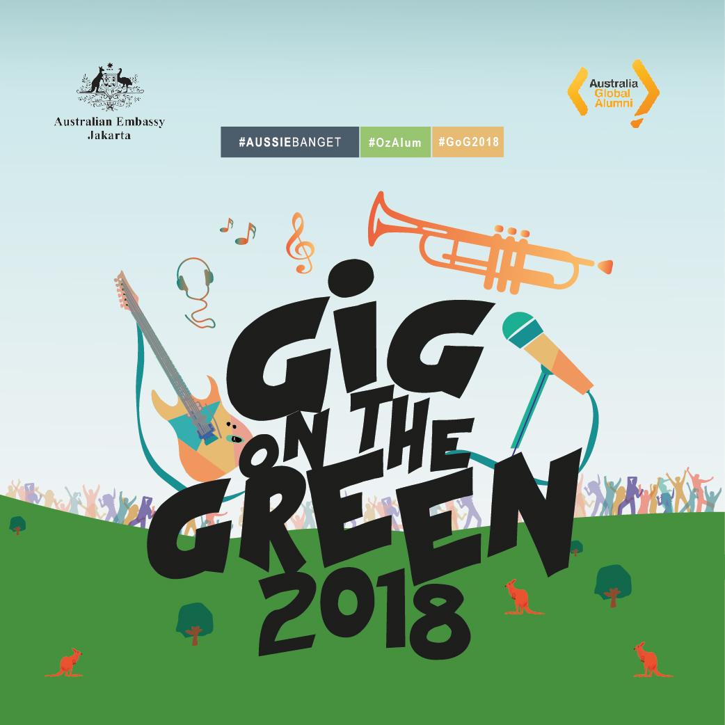 Gig on the Green Music Festival